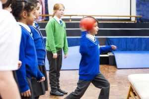 School Closes for Half term After School & Clubs running as normal